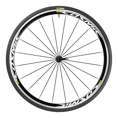 MAVIC COSMIC ELITE WHEELSET 2017