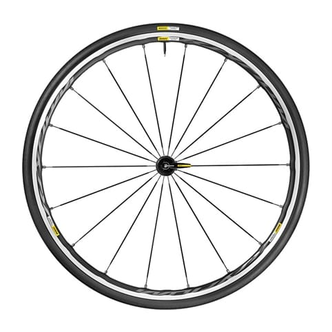 Mavic Ksyrium Elite Front Wheel 2017