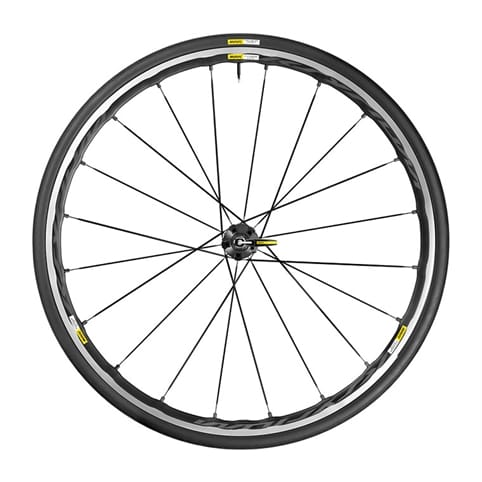 Mavic Ksyrium Elite Rear Wheel 2017