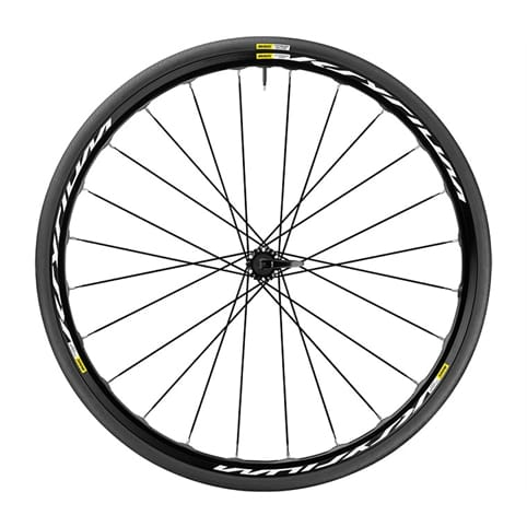 Mavic Ksyrium Disc Front Wheel 2017 [6 BOLT]