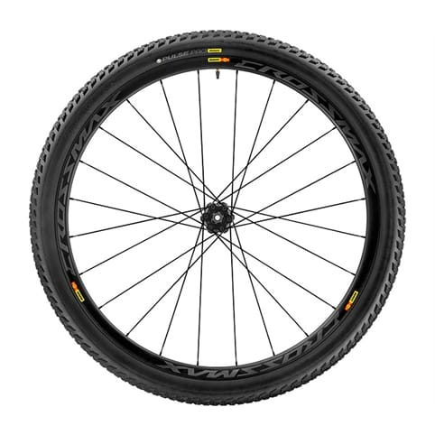 Mavic Crossmax Pro Carbon 27.5 Rear Wheel 2017