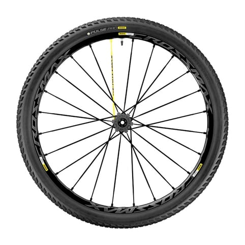 Mavic Crossmax Pro 29 Rear Wheel 2017 [OFFSET]