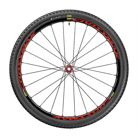 Mavic Crossmax Elite 29 Wheelset 2017 [BOOST]