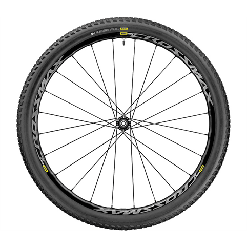 Mavic Crossmax Elite 27.5 Front Wheel 2017 [SUPERMAX]