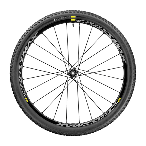 Mavic Crossmax Elite 27.5 Rear Wheel 2017
