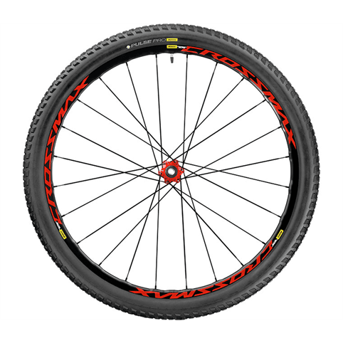 Mavic Crossmax Elite 27.5 Rear Wheel 2017 [OFFSET]