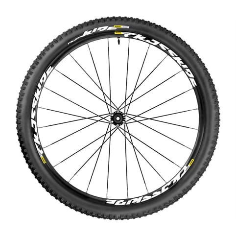 Mavic Crossride Light 26 Front Wheel 2017