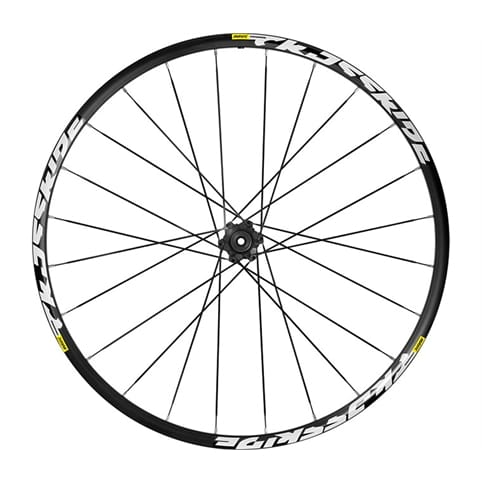 Mavic Crossride 27.5 Rear Wheel 2017 [BOOST]
