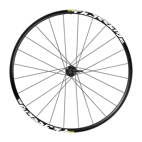 Mavic Crossride FTS-X 27.5 Rear Wheel 2017