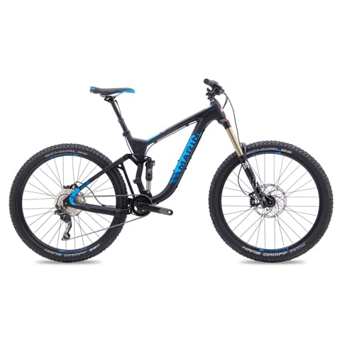 Marin Attack Trail 7 MTB Bike 2017