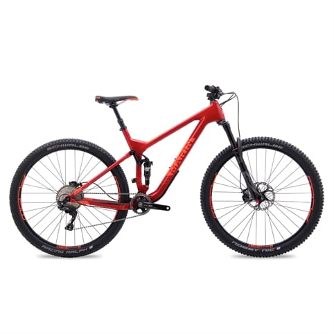Marin Rift Zone 8 MTB Bike 2017