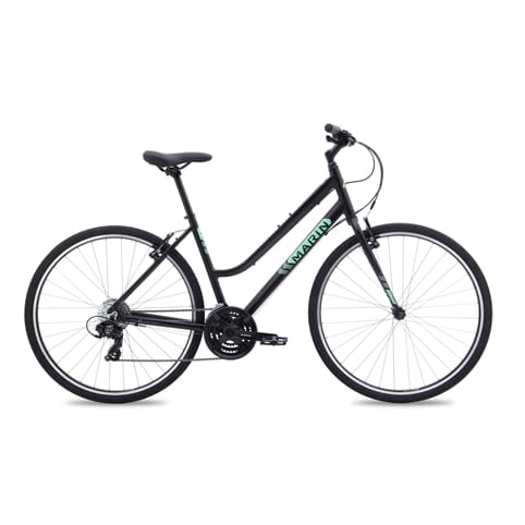 Marin Kentfield CS1 City Bike 2017