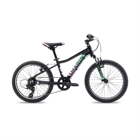 Marin Hidden Canyon Girls Bike 2017