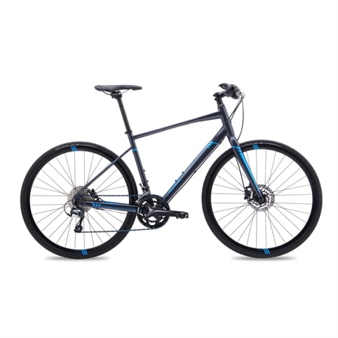 Marin Fairfax SC5 Commuter Bike 2017