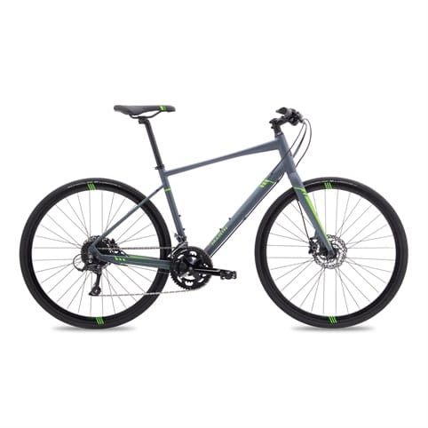 Marin Fairfax SC4 Commuter Bike 2017