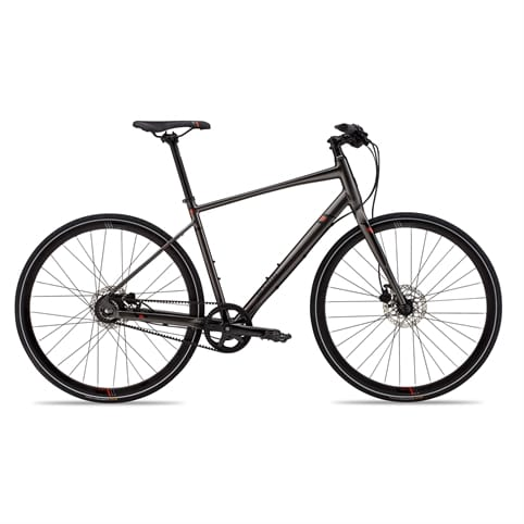 Marin Fairfax SC4 Belt Commuter Bike 2017