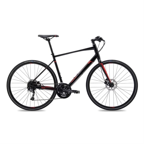 Marin Fairfax SC3 Commuter Bike 2017