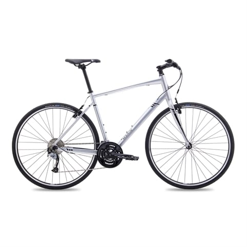 Marin Fairfax SC2 Commuter Bike 2017