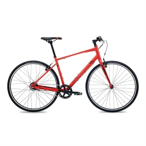 Marin Fairfax SC2 IG Commuter Bike 2017