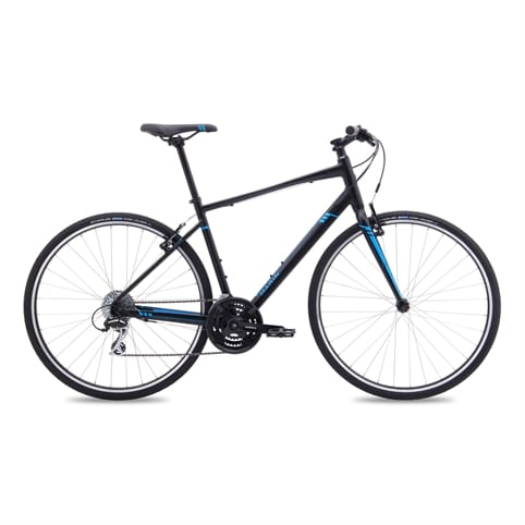 Marin Fairfax SC1 Commuter Bike 2017