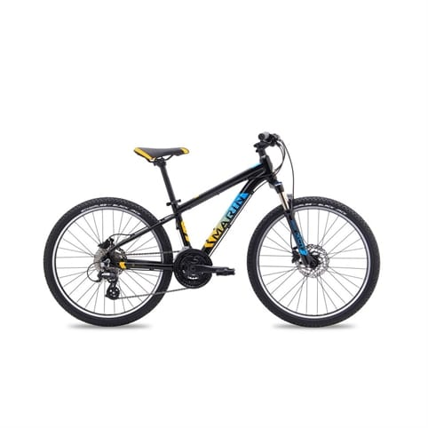 "Marin Bayview Trail 24"" Disc MTB Bike 2017"