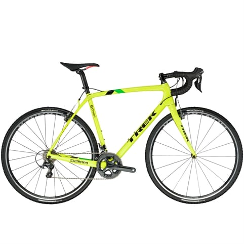 Trek BOONE RACE SHOP LIMITED Cyclocross Bike 2017