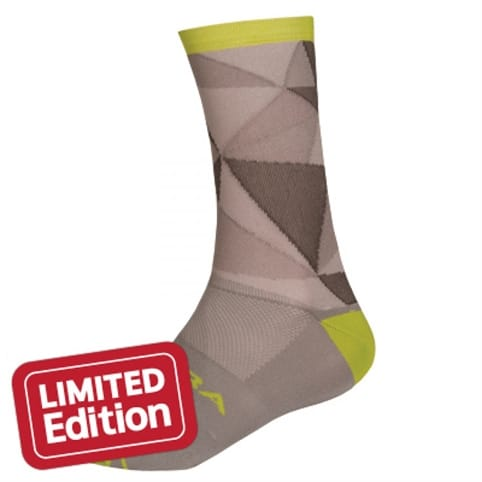 Endura M90 Graphic Sock LTD