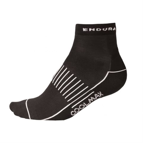 Endura Wms COOLMAX Race Sock (3-Pack)