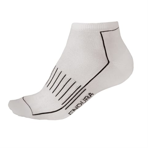 Endura COOLMAX Race Trainer Sock (Triple Pack)