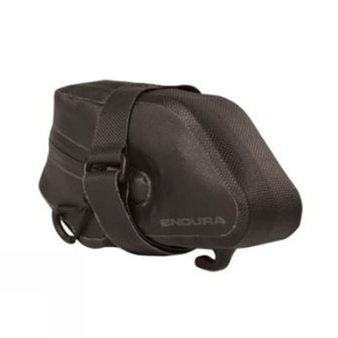 Endura FS260-Pro Two Tube Seat Pack