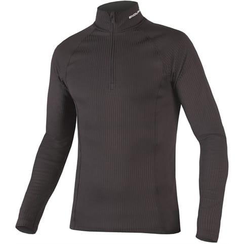 Endura Transrib High Neck Base Layer
