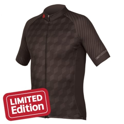 Endura Cubitex Graphic S/S Jersey