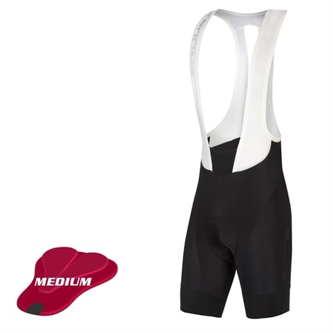 ENDURA PRO SL BIBSHORT II (MEDIUM PAD)