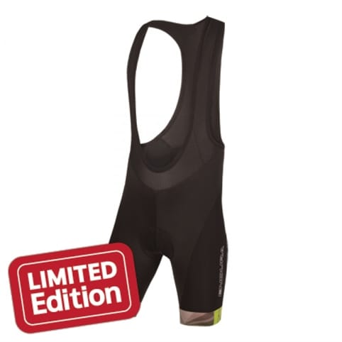 Endura M90 Graphics Bibshort