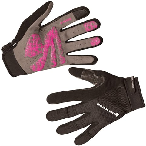 Endura Wms Hummvee Plus Glove