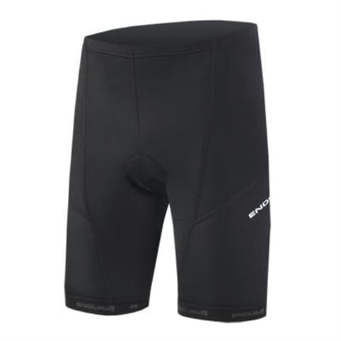 ENDURA KIDS XTRACT GEL SHORT
