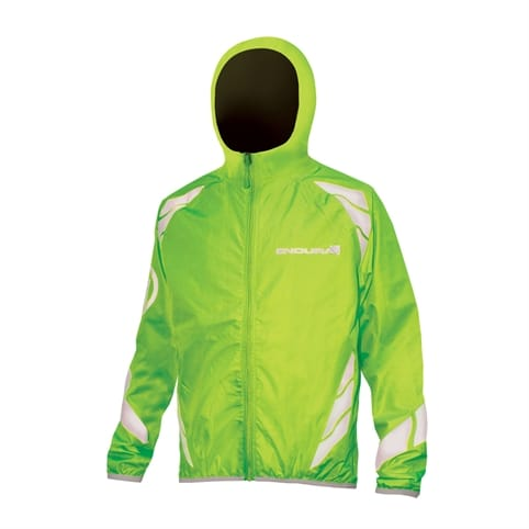 Endura Kids Luminite Jacket II