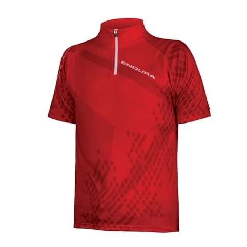 ENDURA KIDS RAY JERSEY