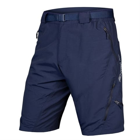 ENDURA HUMMVEE SHORT II WITH LINER *