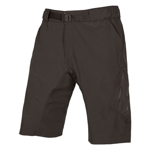 ENDURA HUMMVEE LITE SHORT II WITH LINER