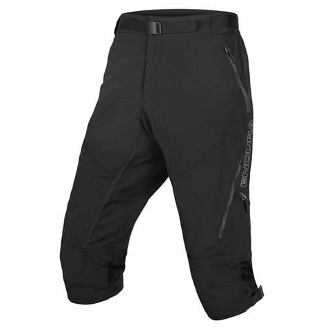ENDURA HUMMVEE 3/4 SHORT II WITH LINER *