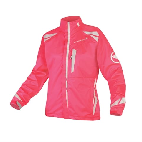 Endura Wms Luminite 4 in 1 Jacket