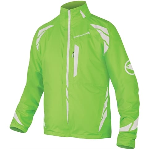 ENDURA LUMINITE 4 IN 1 JACKET **