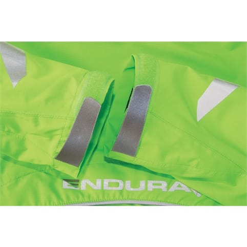 Endura Luminite 4 in 1 Jacket