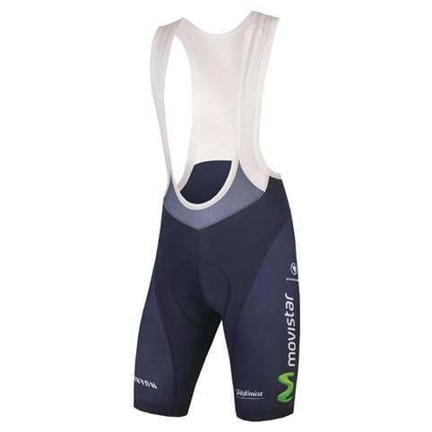 Endura Movistar Team Bibshort 2017