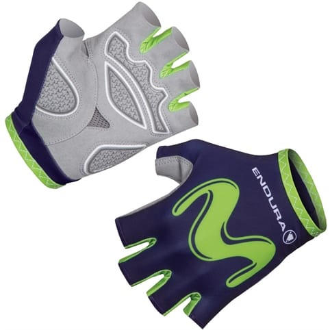 ENDURA MOVISTAR TEAM RACE MITT