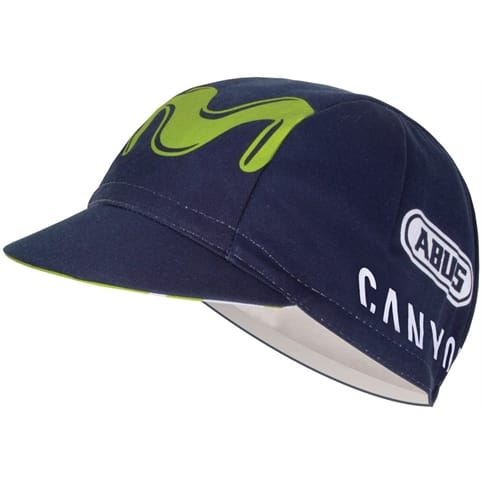 Endura Movistar Team Cap 2017