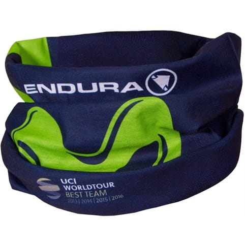 Endura Movistar Team Multitube 2017