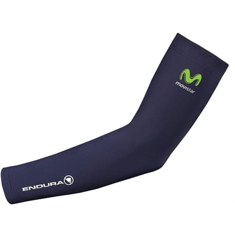 Endura Movistar Team Arm Warmer 2017