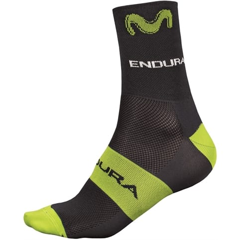 Endura Movistar Team Race Sock 2017